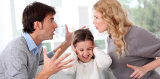 Dampak Perceraian Orang Tua Terhadap Anak