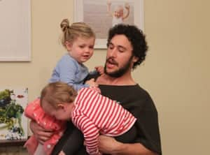 7 Ciri-Ciri Ayah Tiri yang Tidak Baik Bagi Anak