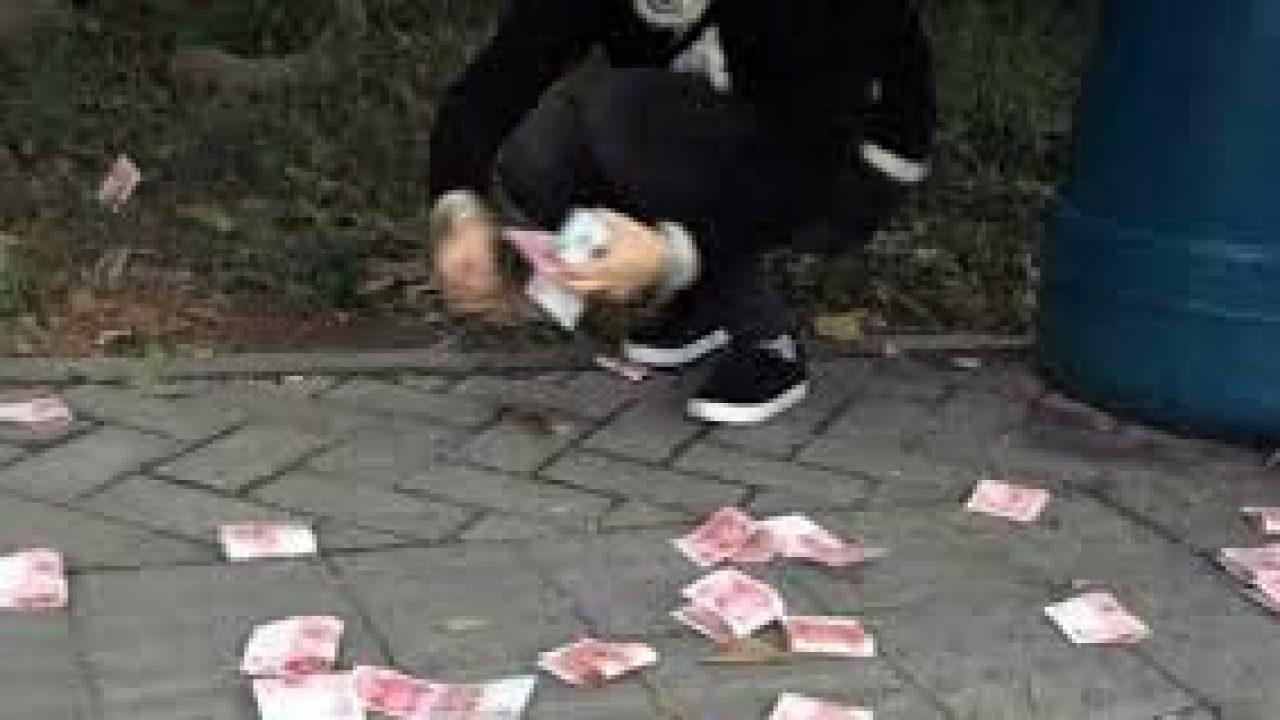 Mimpi menemukan uang dompet di jalan togel