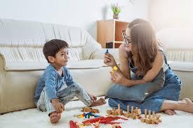 Mengatasi Anak Hiperaktif Usia 2 Tahun