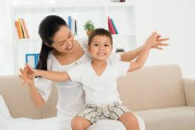 Mengatasi Anak Hiperaktif Usia 5 Tahun