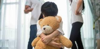 bercerai atau bertahan demi anak