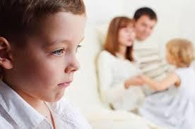 cara menghadapi orang tua yang pilih kasih