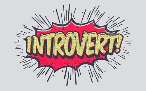 9 Ciri Ciri Orang Introvert Jatuh Cinta
