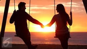 Cerita Cinta Romantis Tentang Cinta Sejati yang Mengharukan
