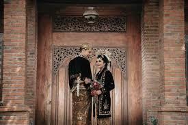 Mitos Pernikahan Jilu