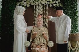 Pantangan Pernikahan Adat Sunda