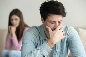 Penyebab Suami Tidak Mau Menggauli Istri