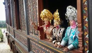 Sifat Wanita Padang