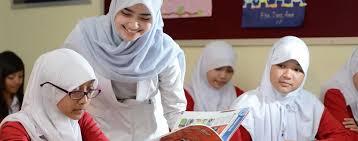 sifat pendidik dalam islam