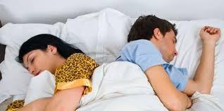 sikap suami jika istri menolak berhubungan menurut islam