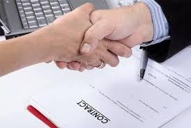 cara kabur dari kontrak kerja